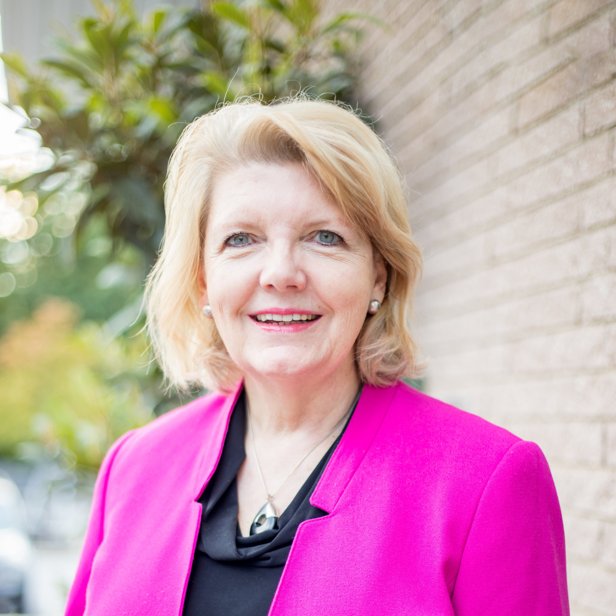 Debby Cannon, Ph.D.    Georgia State University  Director of Admissions