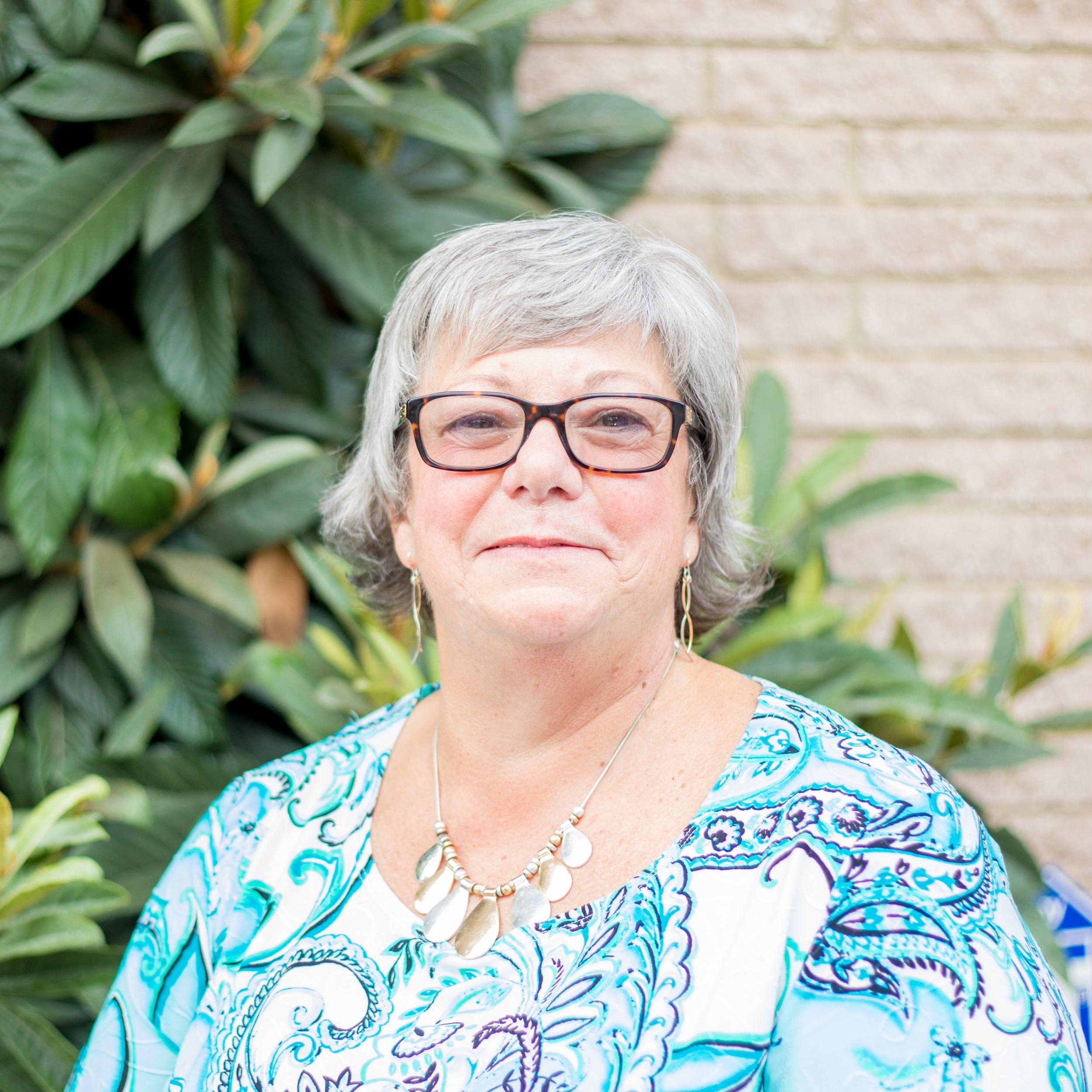Holly Chute    Georgia Grown  Executive Chef