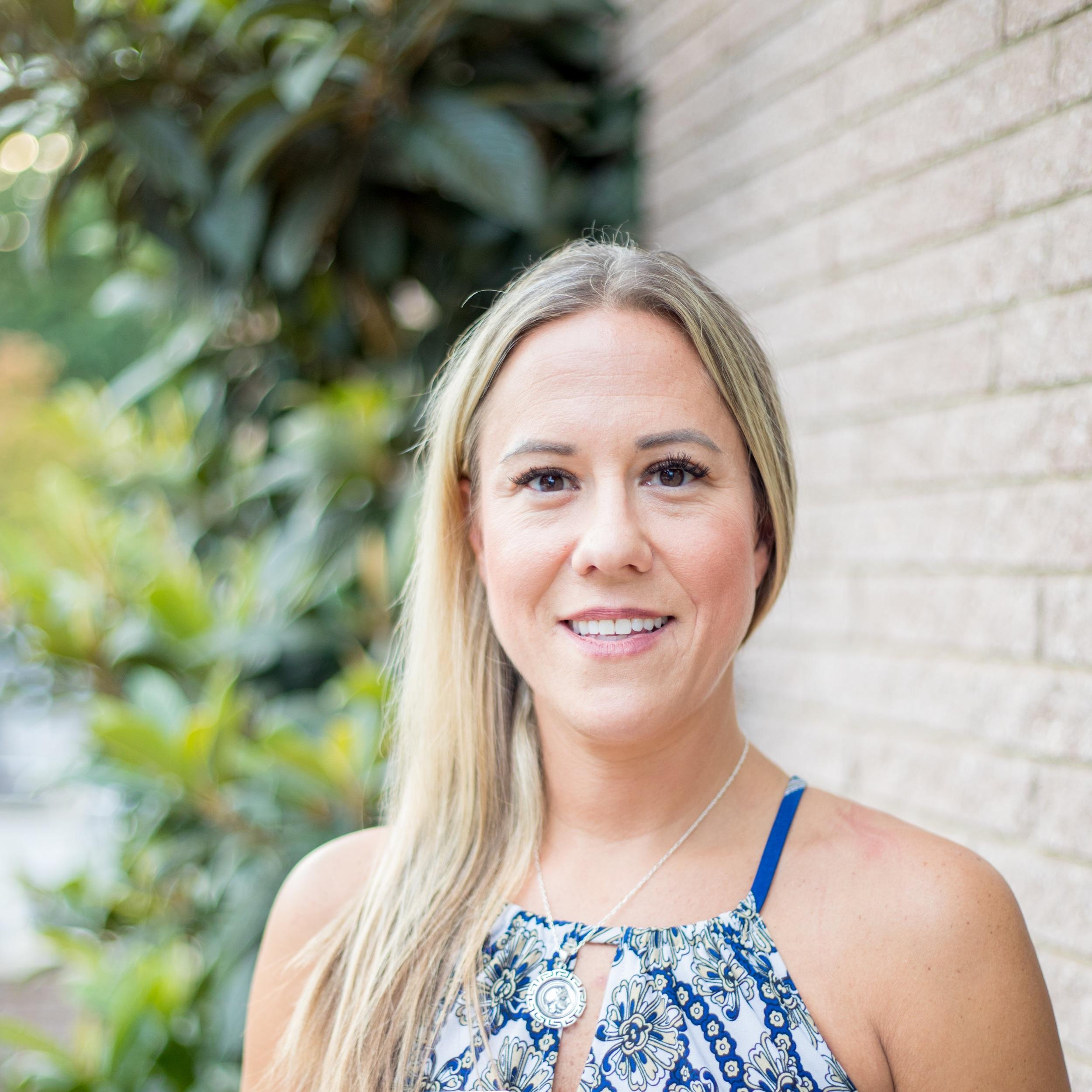 Kathleen McDaniel   Indigo Road Group Atlanta  Executive Pastry Chef