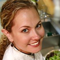 Vanessa Parker McIntyre    MV Productions  Food Stylist