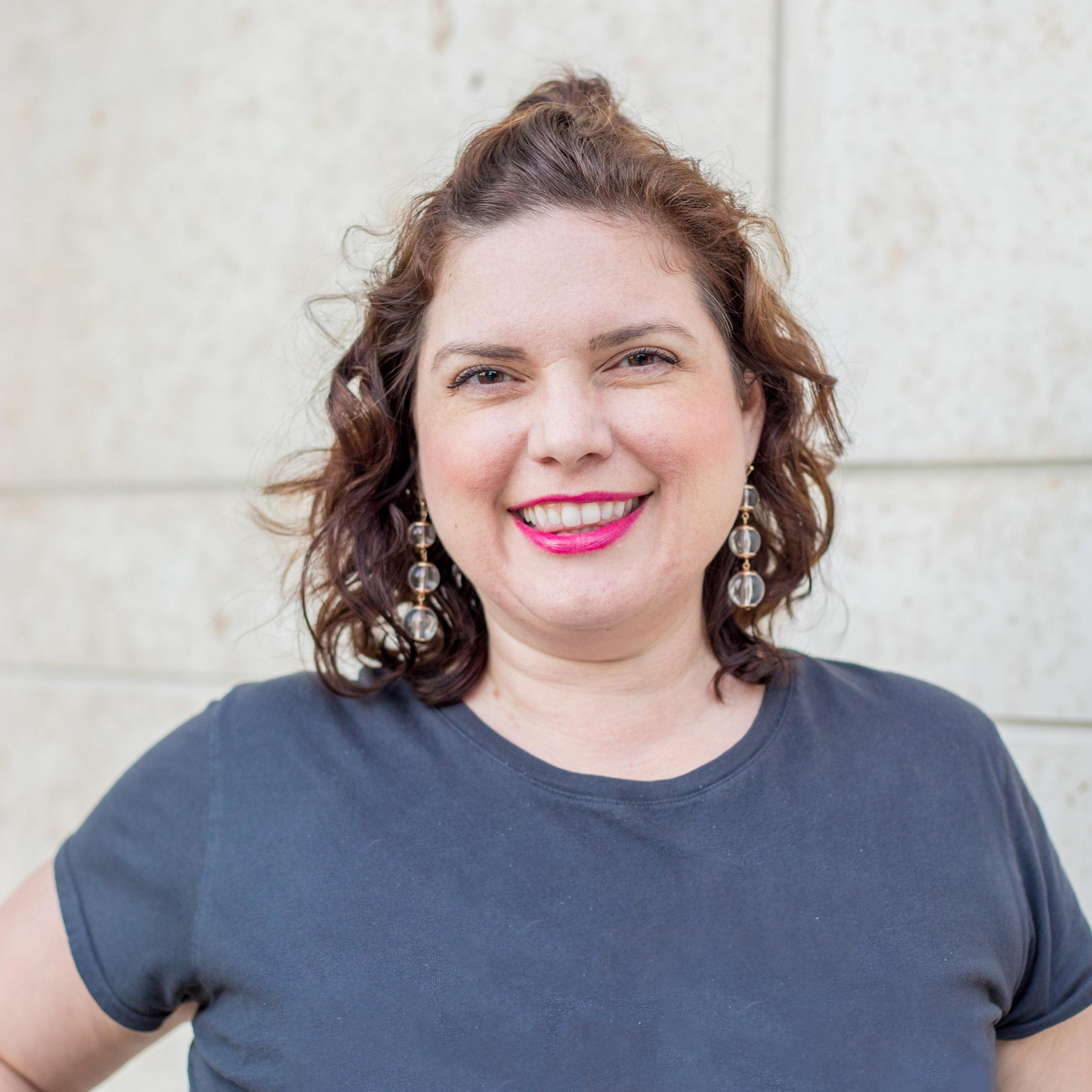 Allison Palestrini   Type A Development Principal