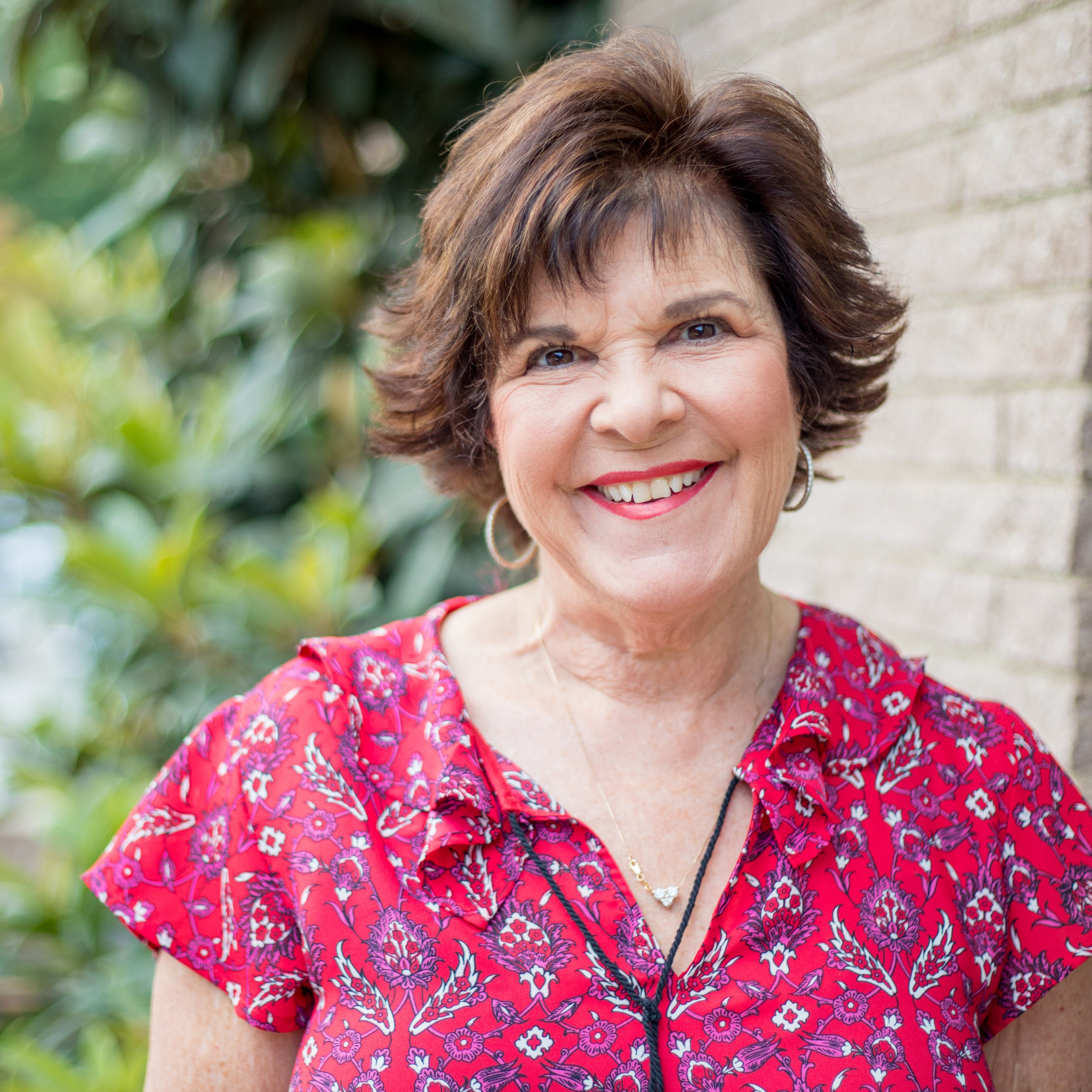 Denise Poole    AMI  CEO