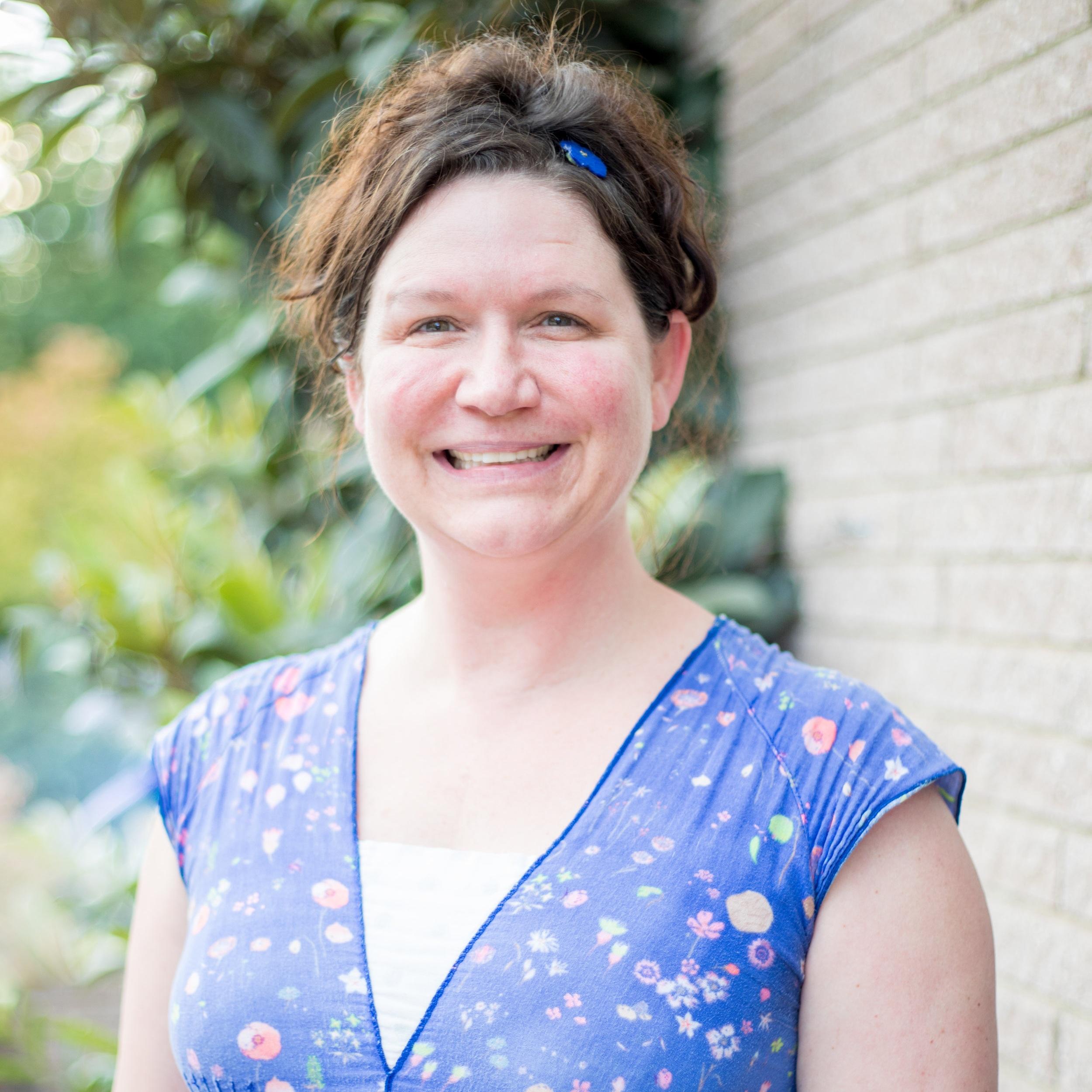 Suzi Sheffield    Beautiful Briny Sea  Founder & CEO