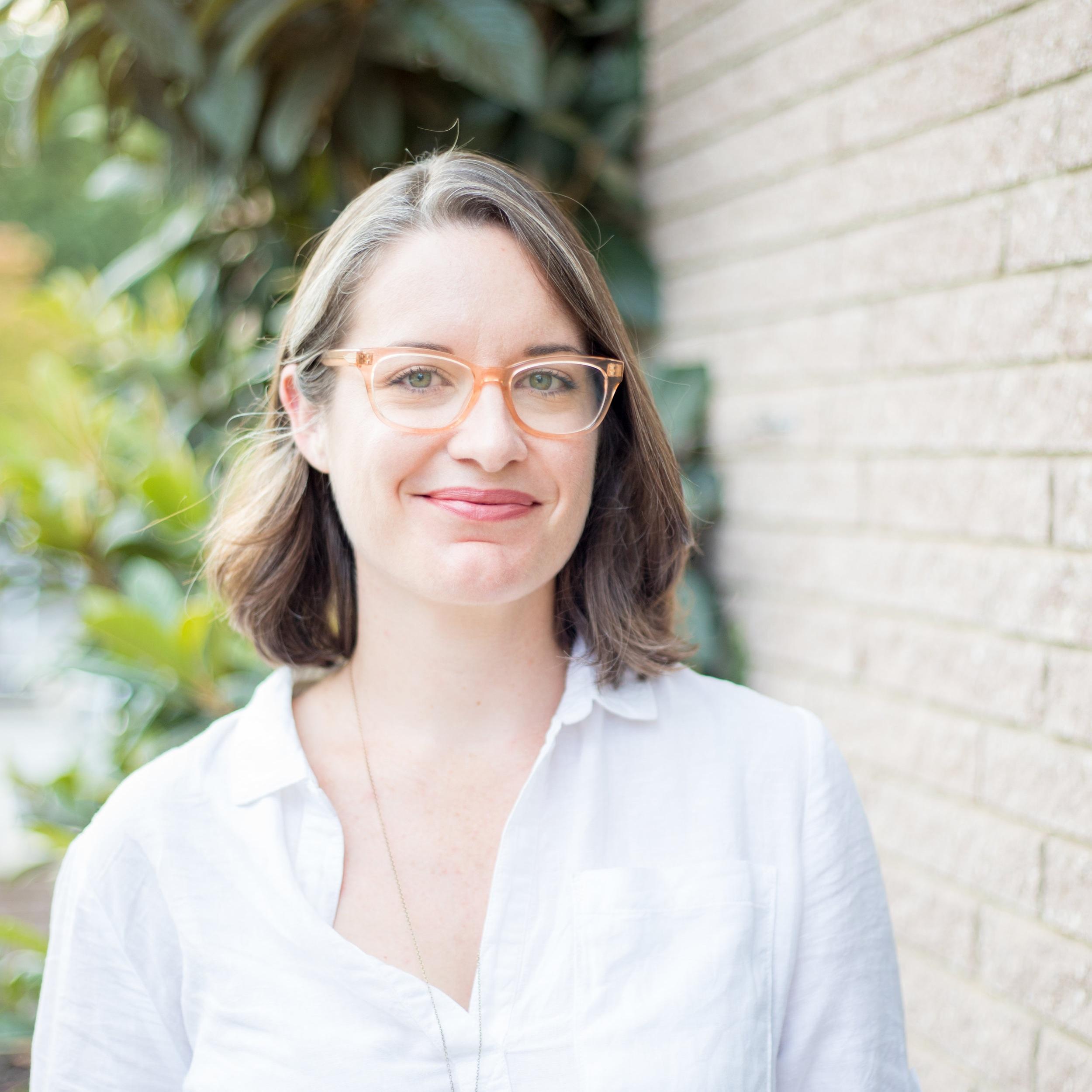 Krista Slater   The Expat Owner