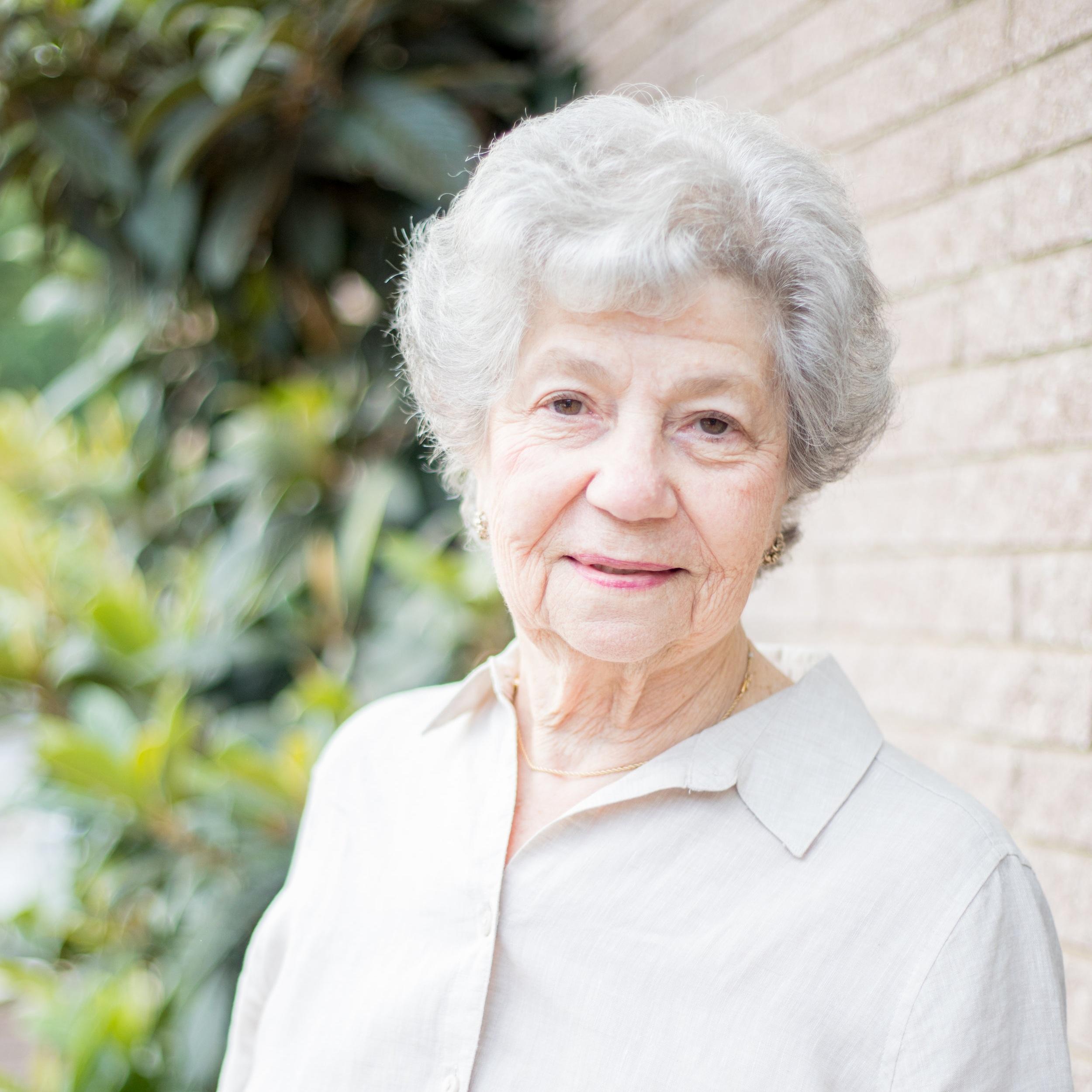 Gloria Smiley   Recipe Developer/Avocational Culinary Educator