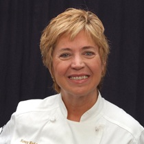 Nancy Waldeck    Taste and Savor Inc.  Healthy Chef Partyologist