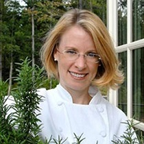 Hilary White    The Hil  Executive Chef
