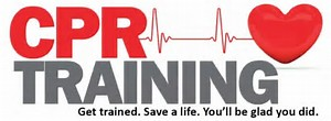 Click on CPR banner for registration