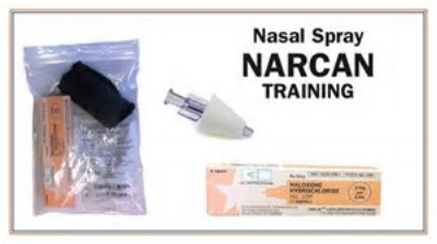 Click on Narcan picture for registration