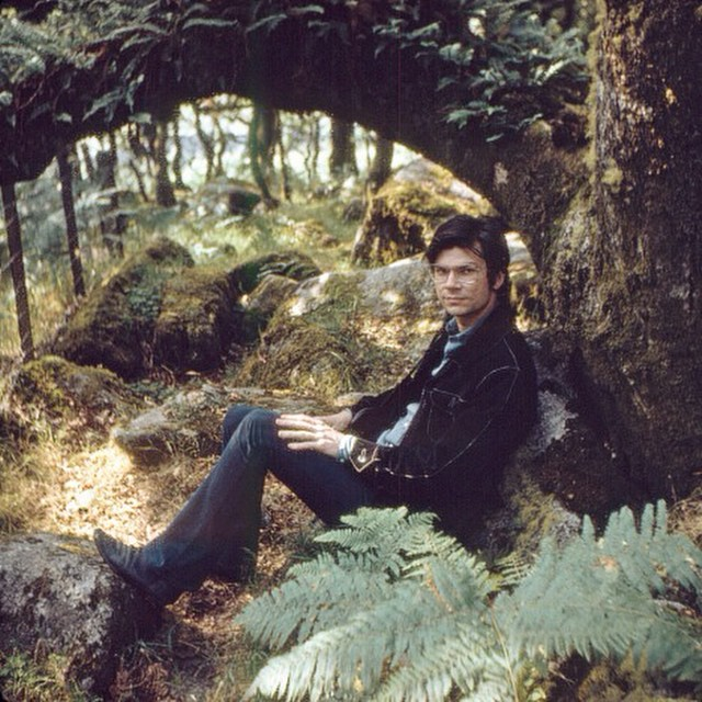 Beautiful picture of Robert #passaics