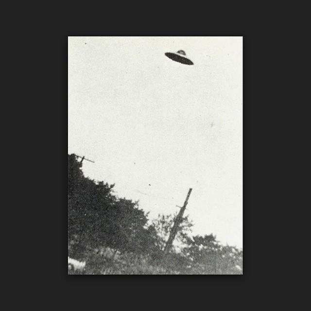 Passaic skies July 29th 1952#passaics