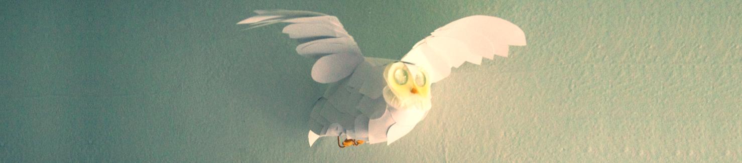 Owl post.