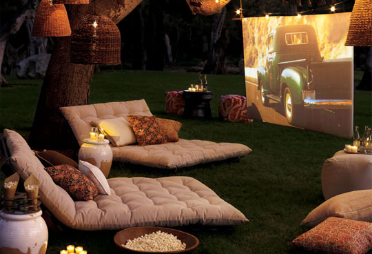 My dream backyard, courtesy of Apartment Therapy.