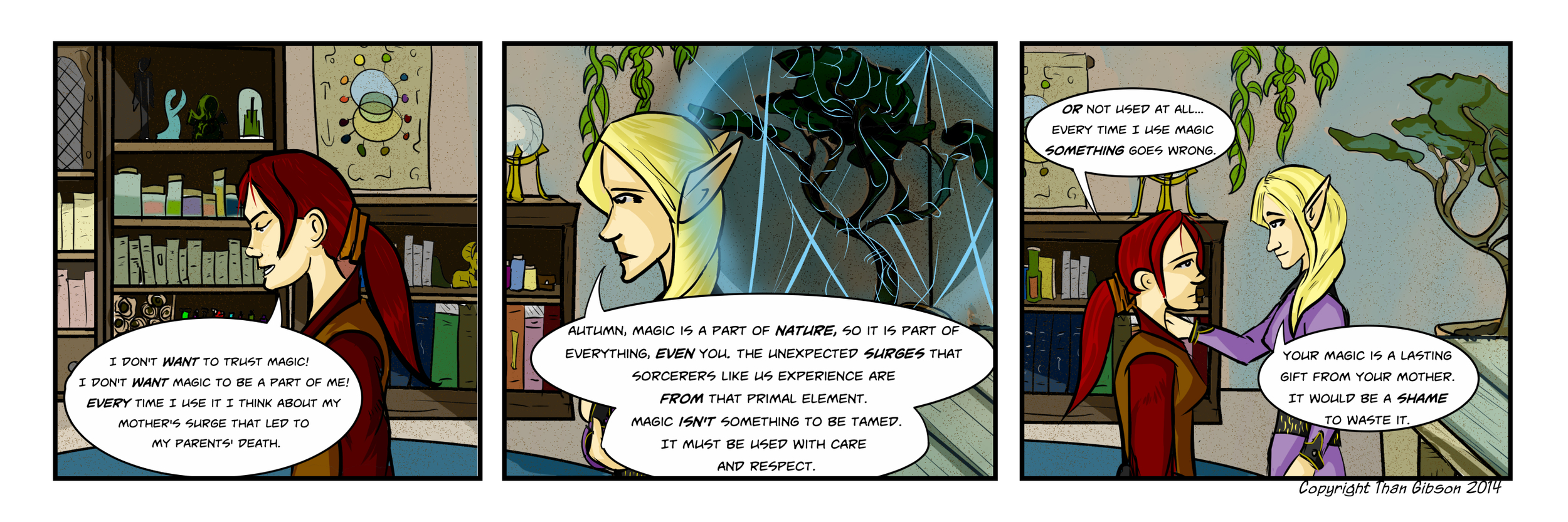 Strip 10 - Click the image for a larger view!