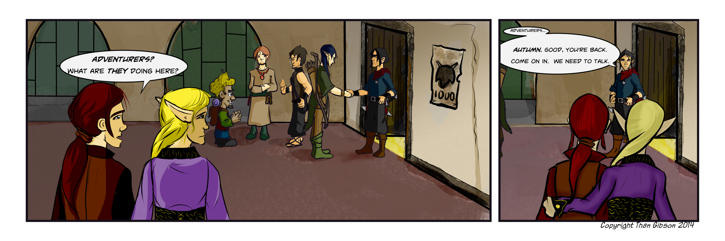 Strip 12 -Click the image for a larger view!