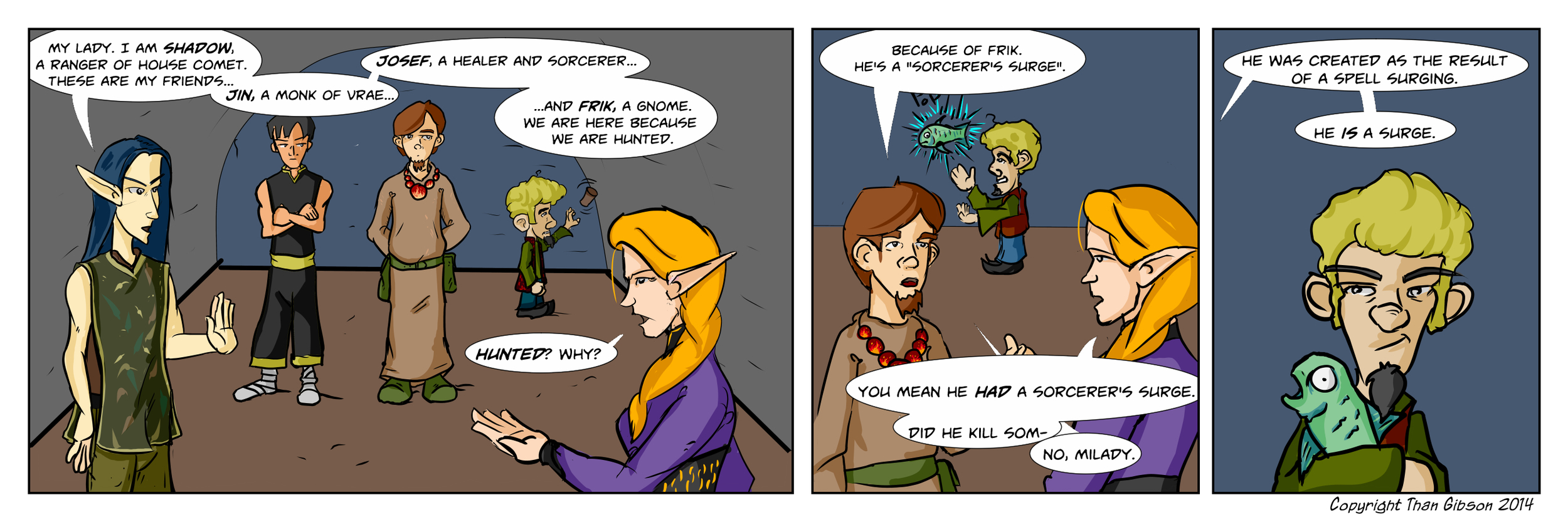 Strip 20 -Click the image for a larger view!