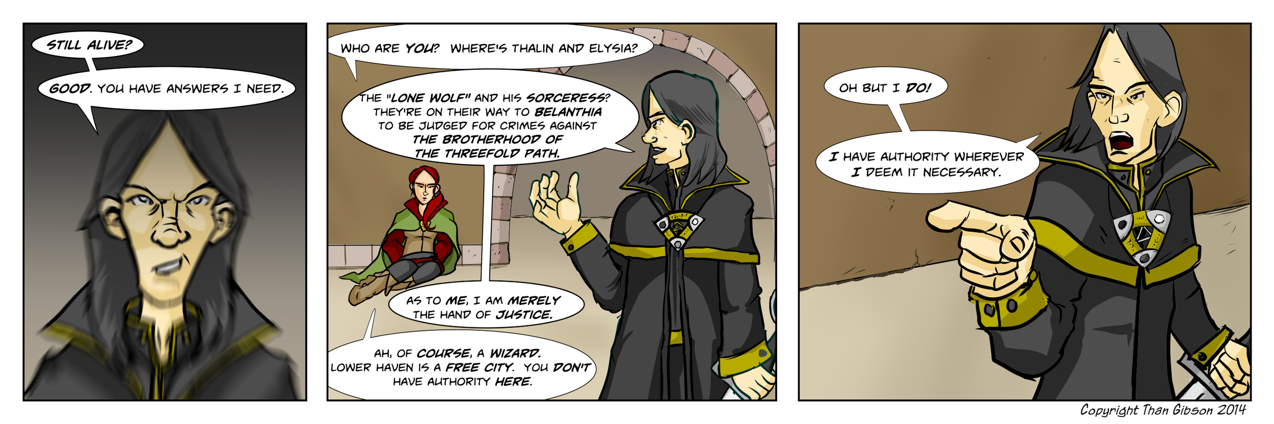 Strip 34 - Click image for larger view!
