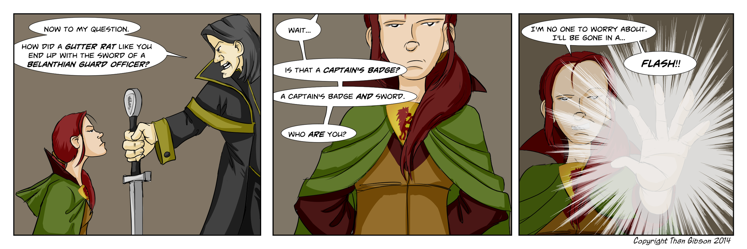 Strip 36 - Click image for larger view!