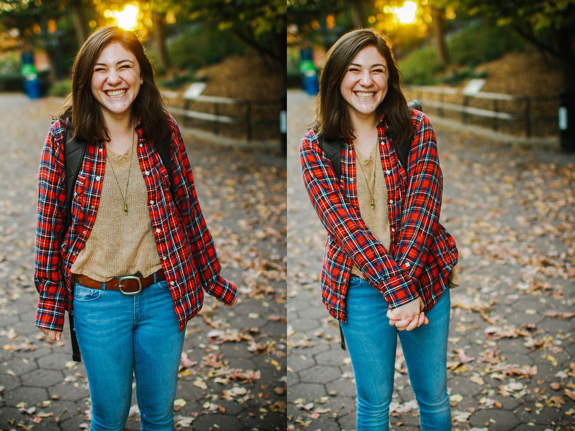flannel rustic cute fall portrait.jpg