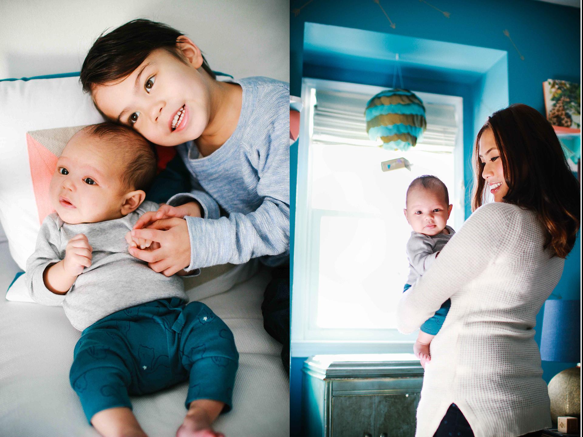 baby in nursery washington dc.jpg