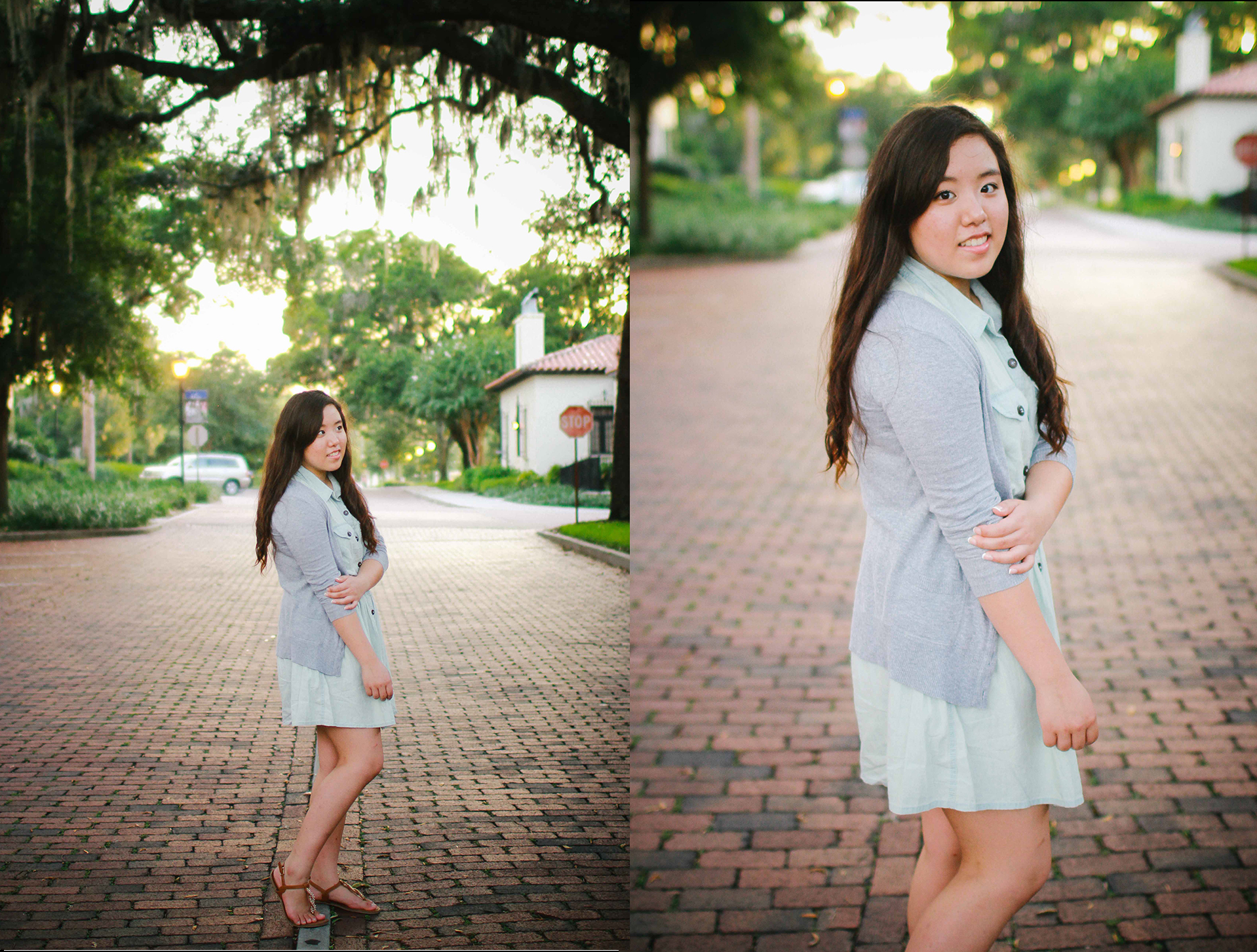 rollins college senior portraits winter park, FL.jpg
