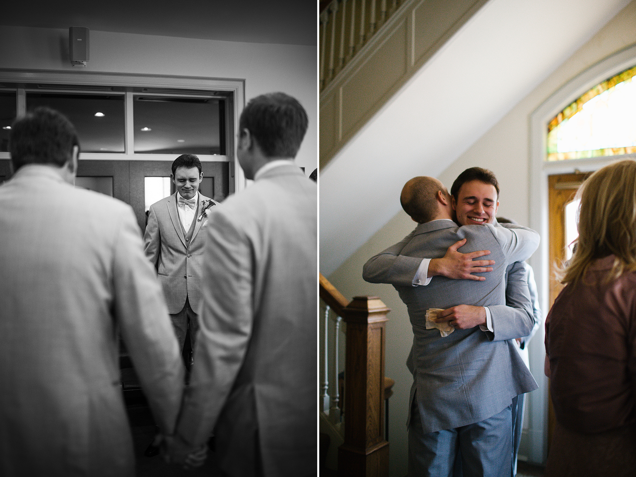 capitol hill baptist church wedding groom.jpg