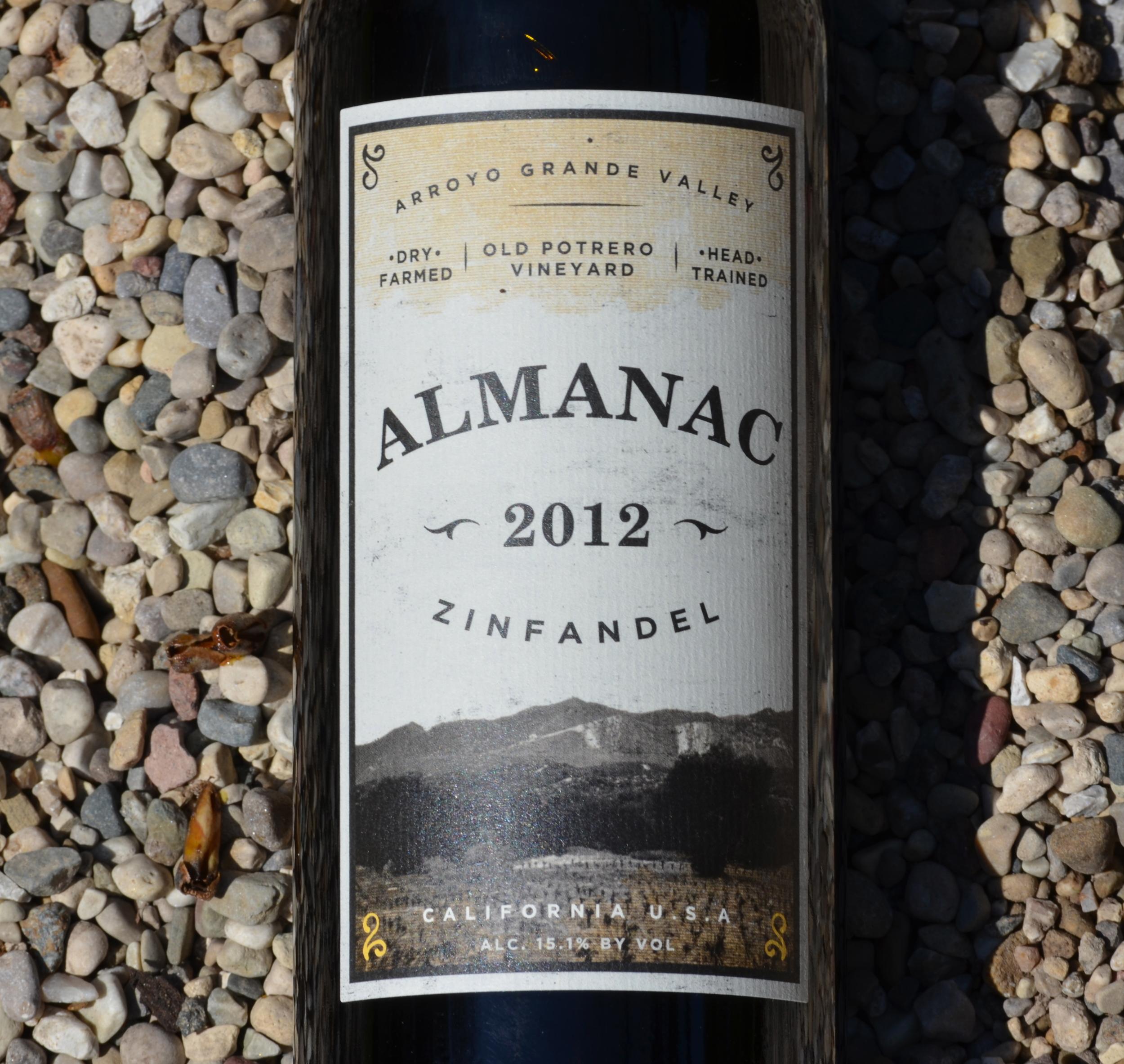 Alamanac