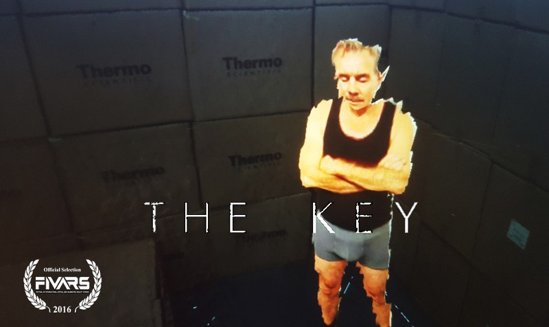 Promotional Image for The Key
