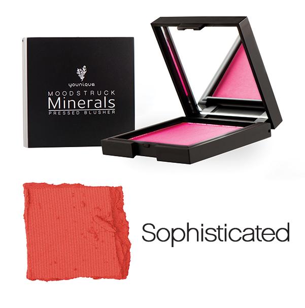 Moodstruck Minerals Pressed Blusher