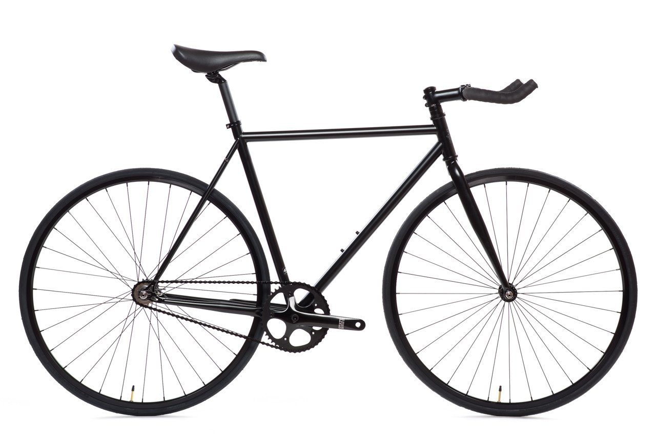 State Bicycle, Matte Black 6 $459.99