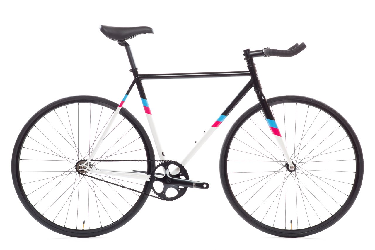 State Bicycle, The La Fluer $459.99