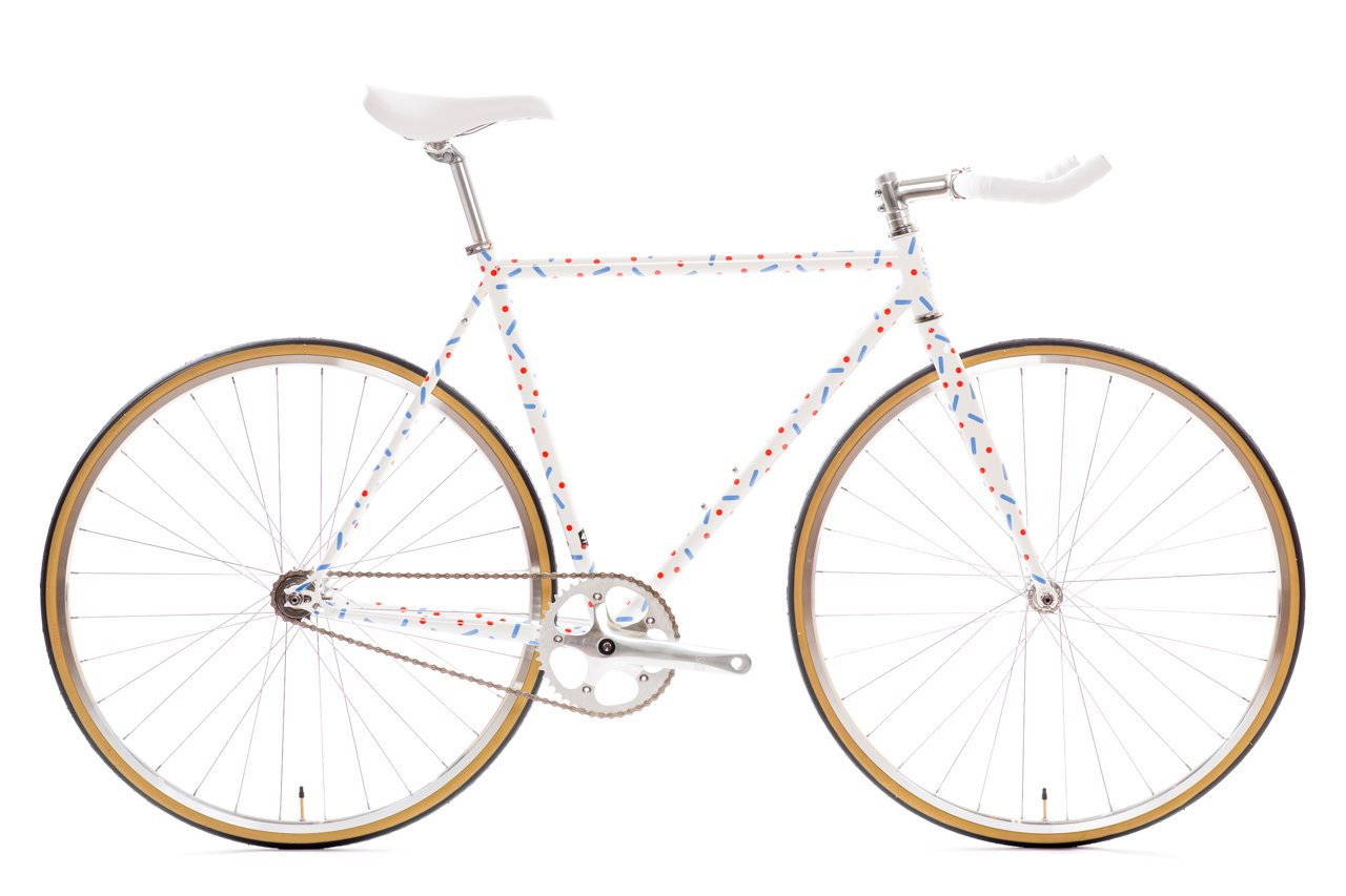 State Bicycle, The Pardi B $459.99