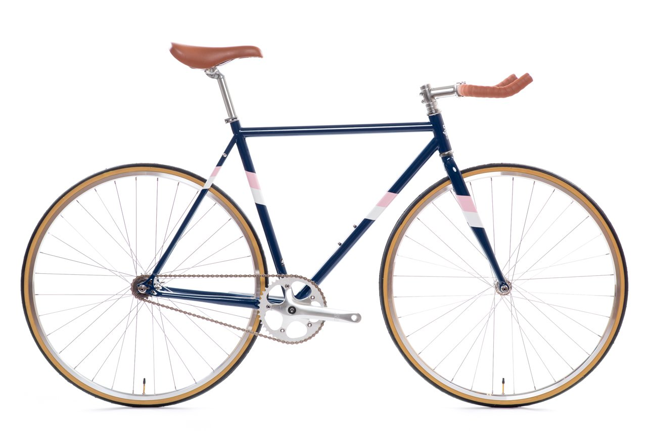 State Bicycle, The Rutherford $459.99