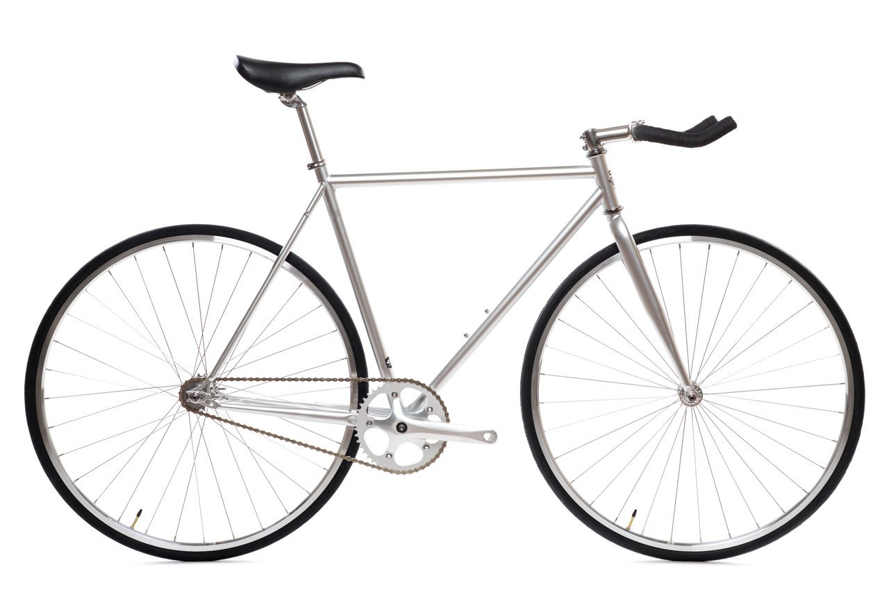 State Bicycle, The Montecore $459.99