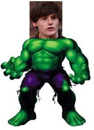 Jimmy Hulk