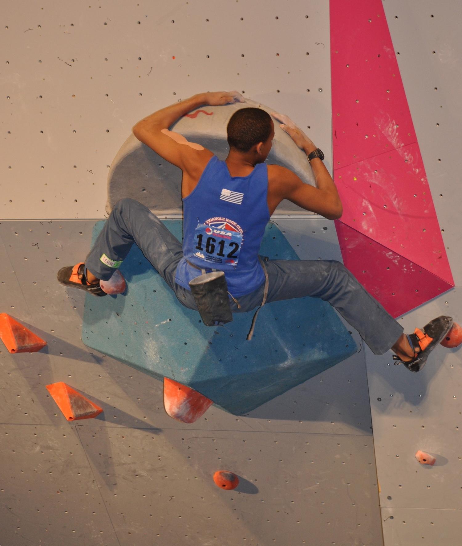 Photographer: Lori Buhrfeind - Semifinals #1