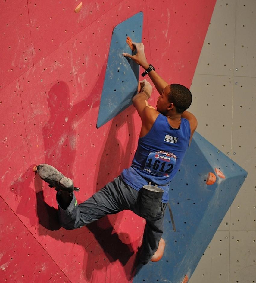 Photographer: Lori Buhrfeind- Semifinals #2
