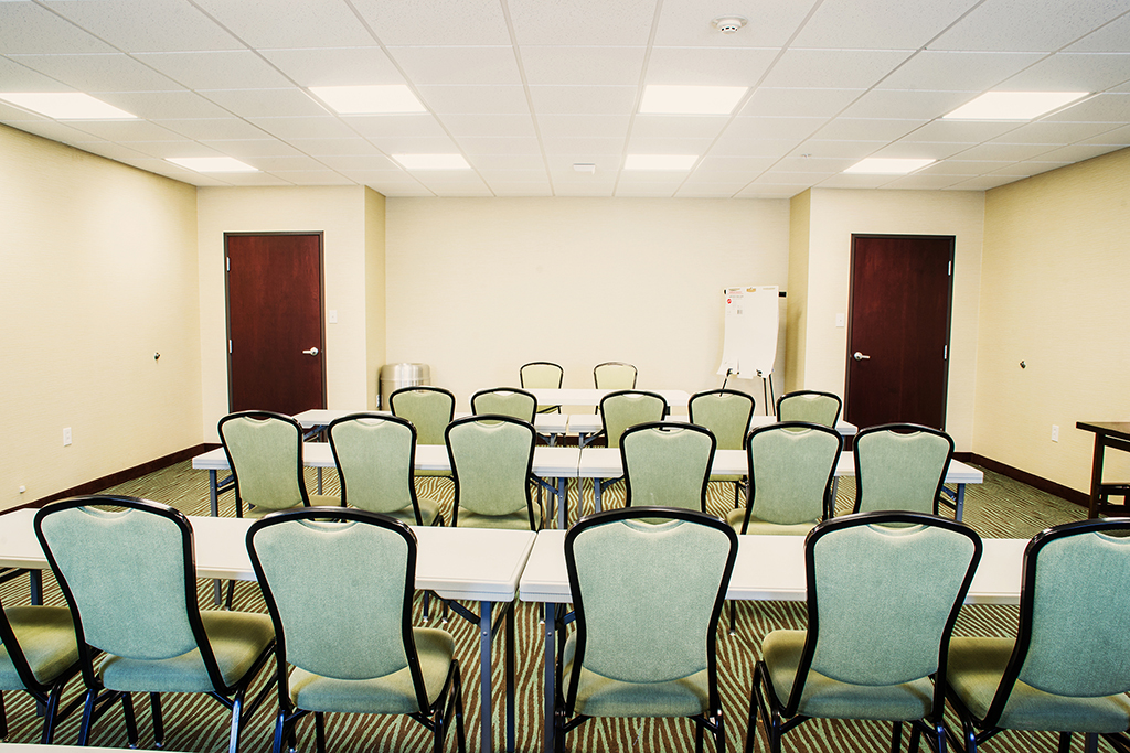 Conference Room, seating for 24