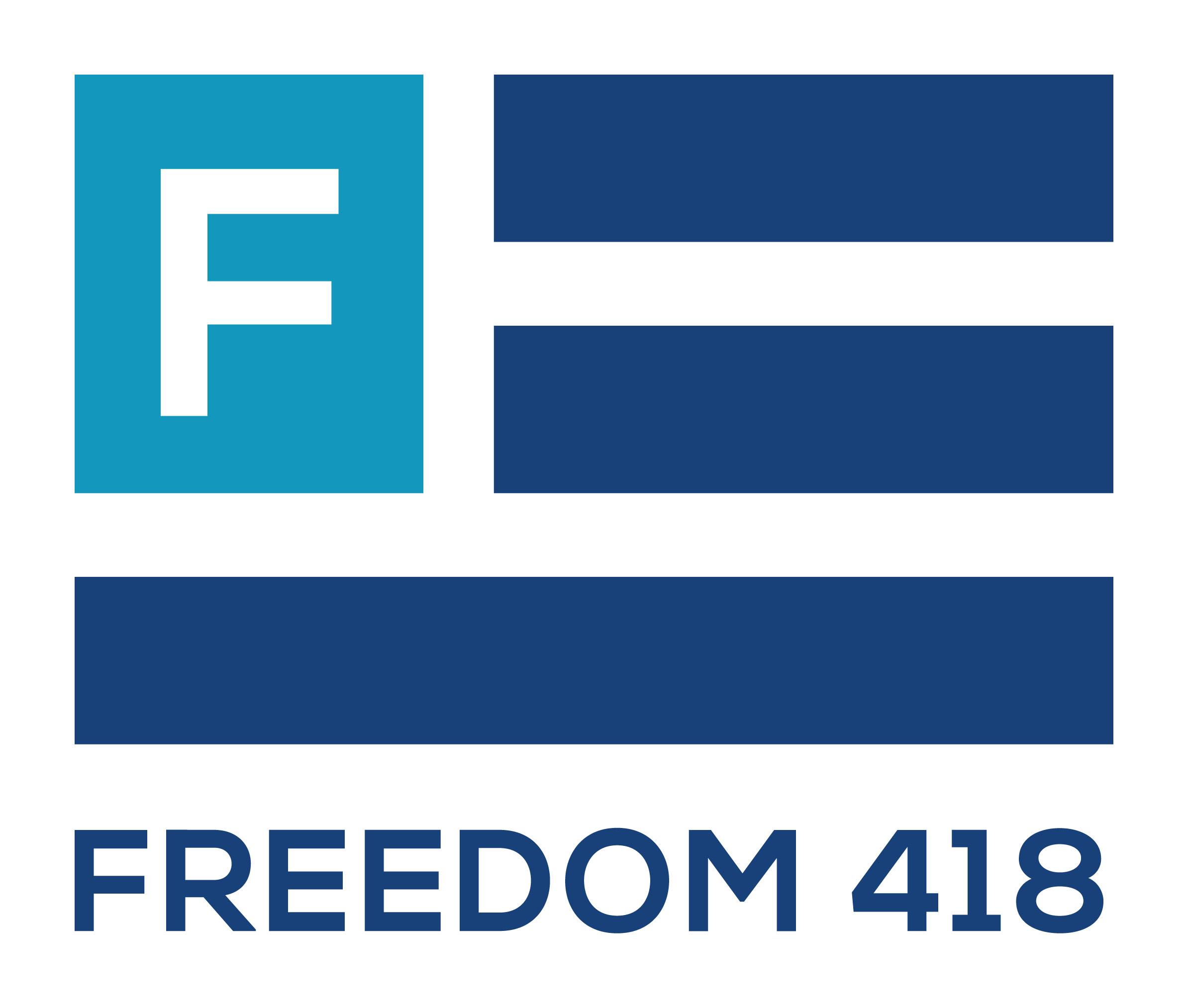 Freedom 418 Org