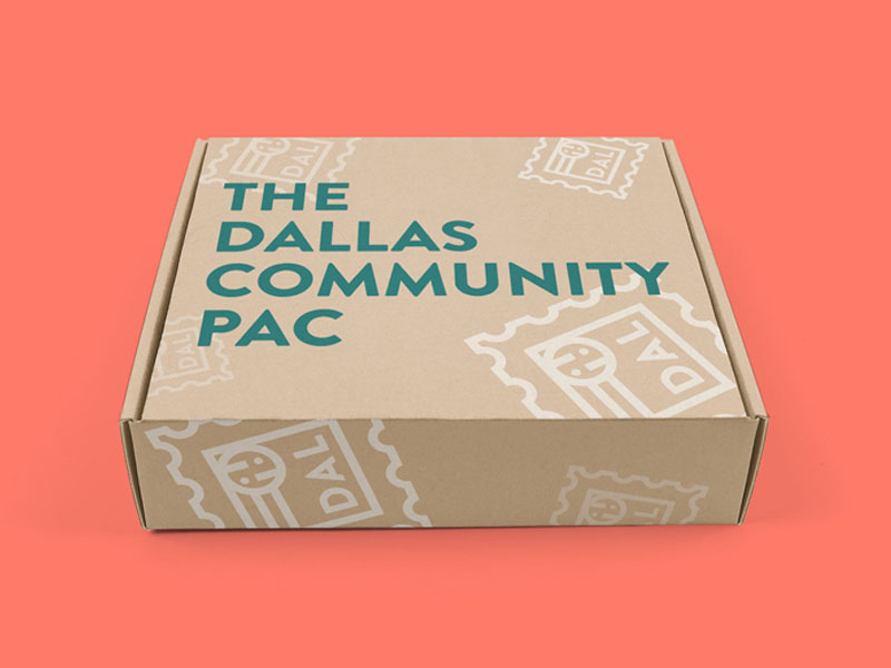 Dallas Community PAC