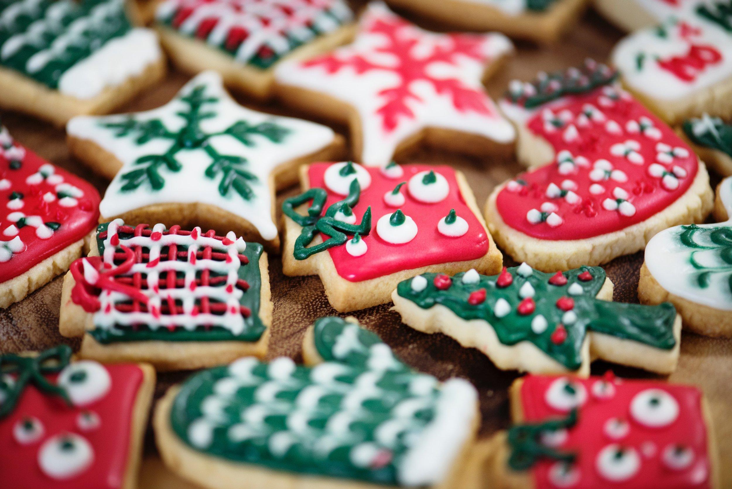 HOMETOWN HOLIDAYS - Kountry Kids 4-H Craft Bazaar and Bake Sale - December 7, 2019 -
