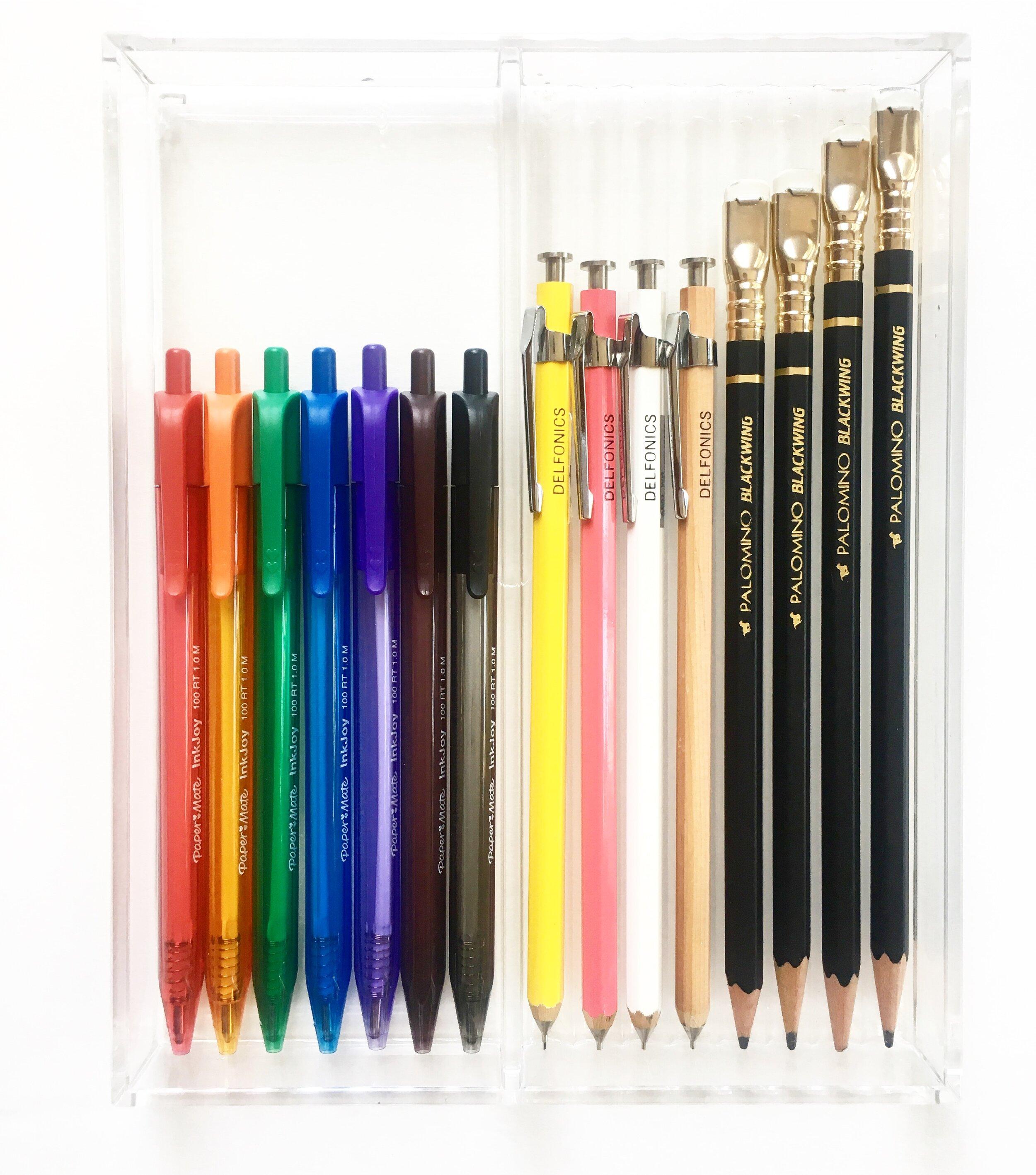 Pen _ Pencil Organization.JPG