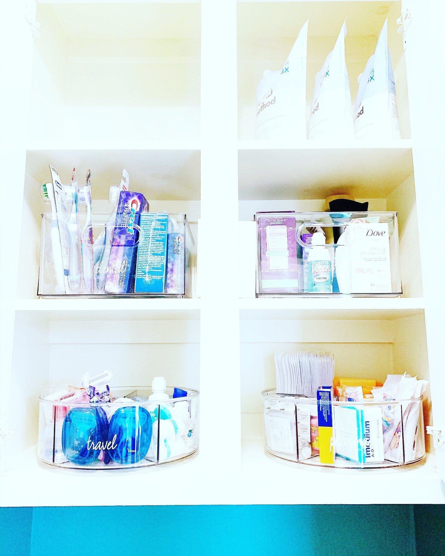 houston professional organizer bathroom organization.JPG