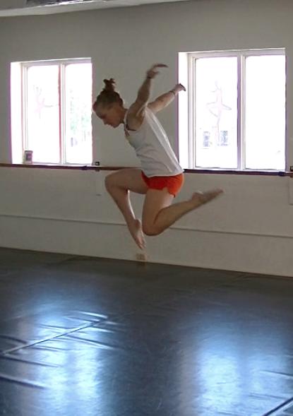Dayna Riise (Dancer)