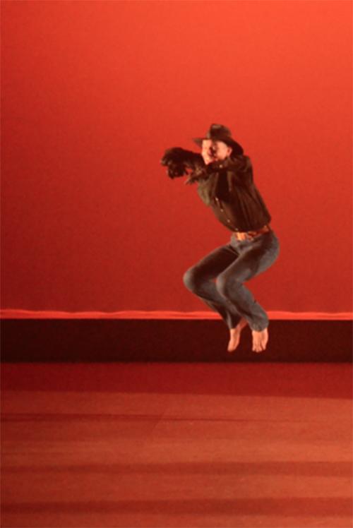 Tristan Holmes (Dancer)