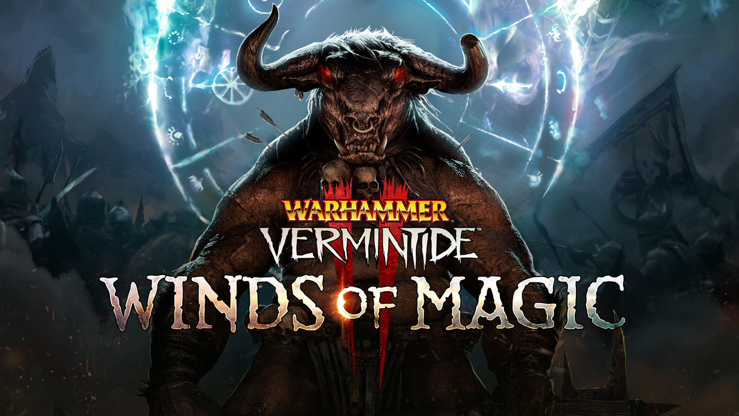 Warhammer: Vermintide 2 - Winds of Magic Pre-Order Now