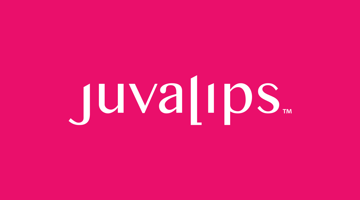 JuvaLips Website & Digital Campaign:   Web Design & Development, SEO, Digital Campaign, Email Design, and Copywriting