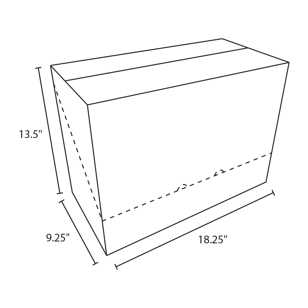 4-inch-round-pot-retail-display-case-selfeco-dimensions.png