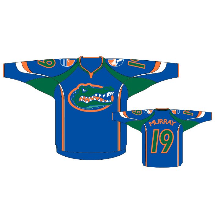 low priced 8a33f ee1ad Florida Gators Hockey — d00d its jake
