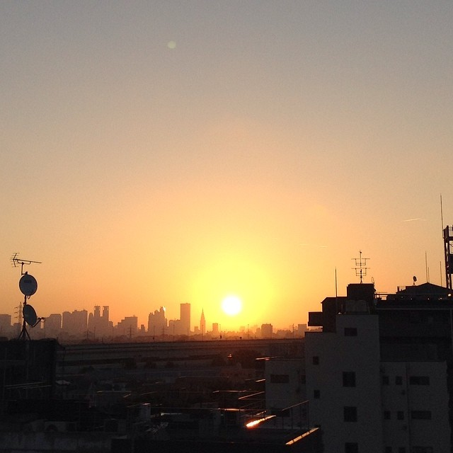 Peter Rive, Shinjuku Sunrise.jpg